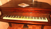 Grand Piano Steger & Sons for sale in Washington Heights, New York City, NY