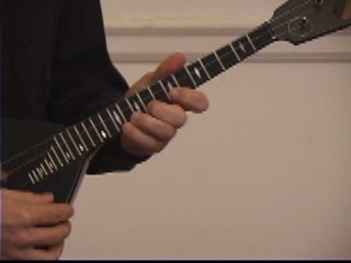 Balalaika Tutorial on DVD by Alex Siniavski. Lesson 11. SCALES