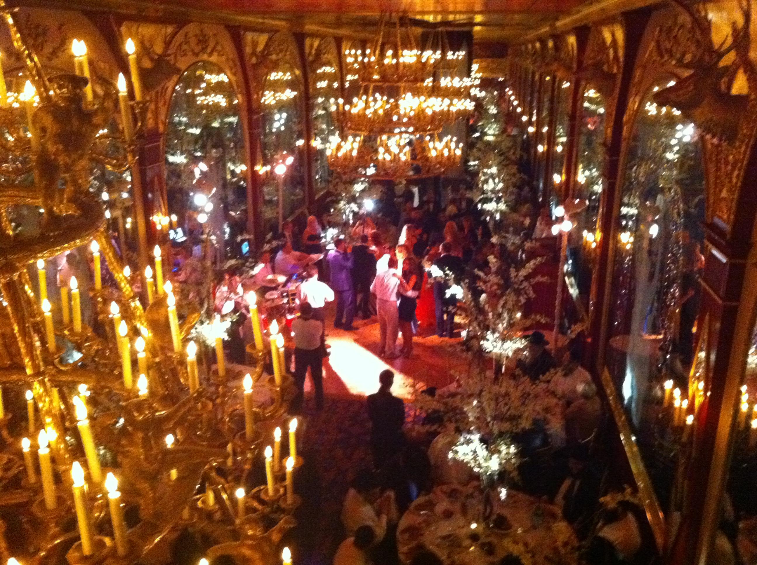 Sashas Russian American Live Music Wedding Band From New York