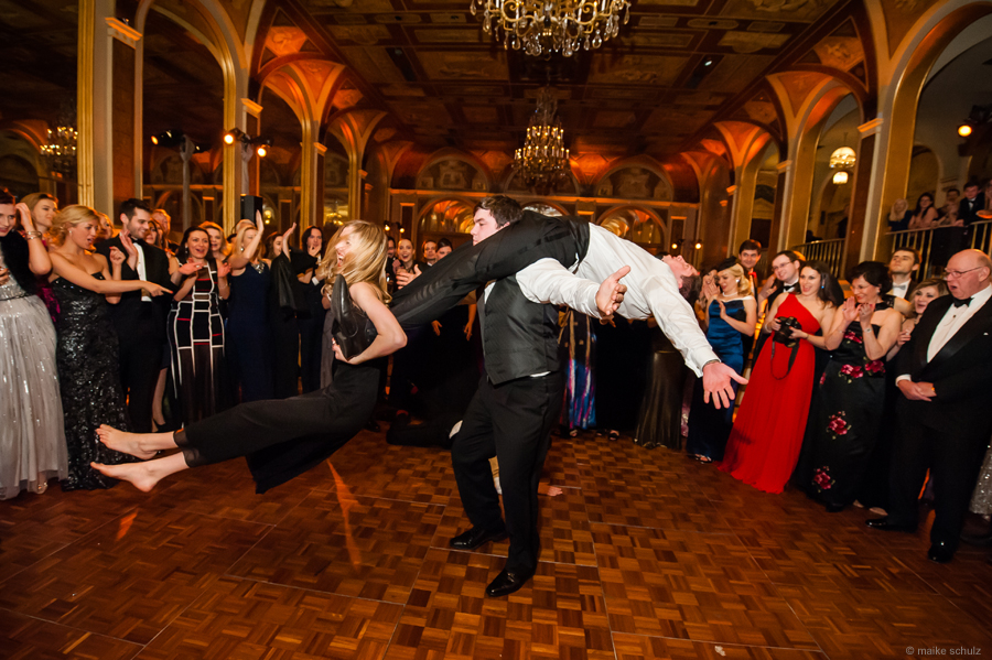 Photo credit :: Maike Schultz, Annual Petroushka Ball 2014, The Plaza, New York City