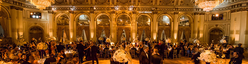 Annual Petroushka Ball-2014, New York City, NY, USA, The Plaza, Photo credit :: Maike Schultz