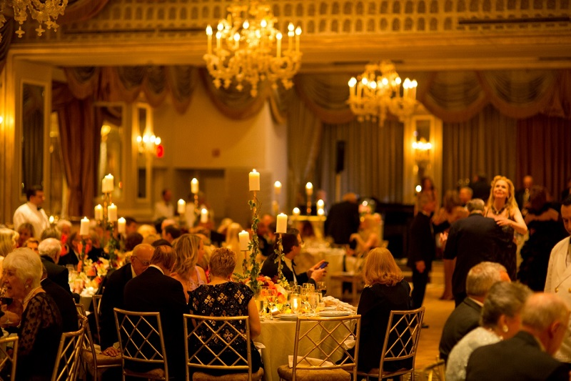 Russian Nobility Ball 2015, New York City, The Hotel Pierre