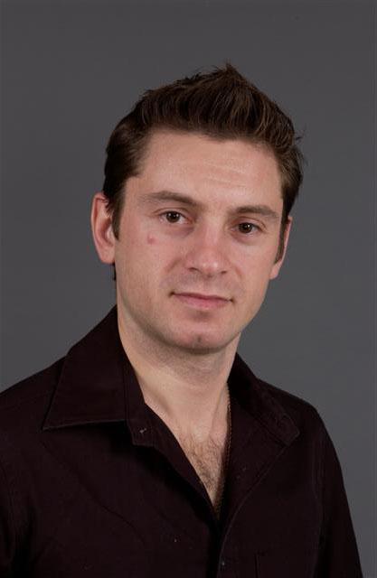 Alexey Maltsev DJ Barnaul