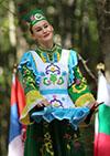 Динара Субаева