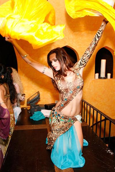 Belly Dance Restaurant New York