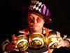 clown Andrey