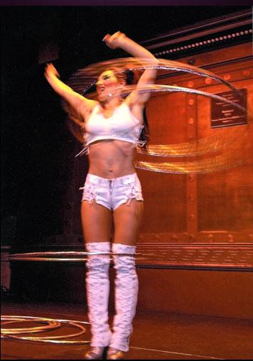 Acrobatic Circus Long Island