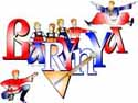 Ensemble Barynya LOGO