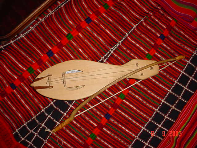 traditional russian folk instruments essay