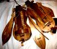 russian music instruments