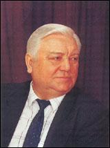 Народный артист России Анатолий Николаевич Квасов