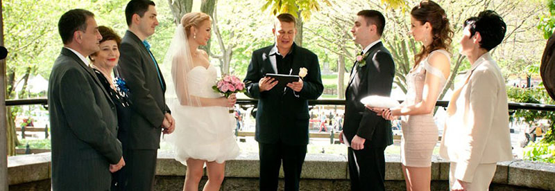 Bilingual Russian Wedding Officiant, Russian Speaking Wedding Minister, San Francisco, California