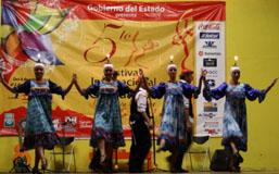 2009 Tour Chihuahua, Mexico