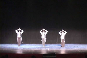Jewish dance company from New York