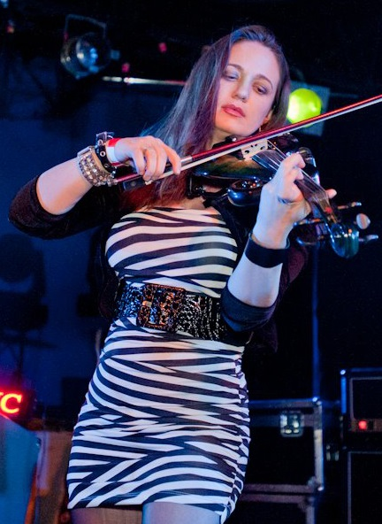 NYC Electric Violinist