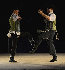 Barynya Song, Music & Dance Ensemble, Jewish Bottle Dance, Konstantin Tulinov, Vladimir Nikitin, Photos by Donna Davis, Ms. Davis Photography