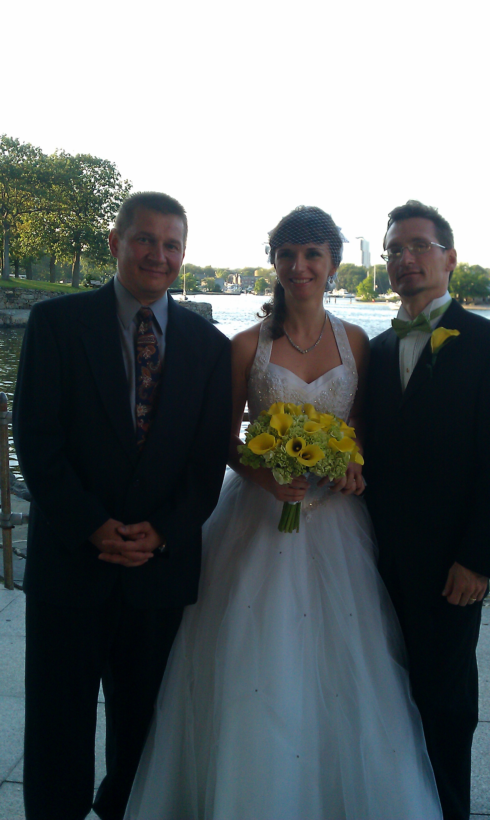 how to become a wedding officiant in ny
