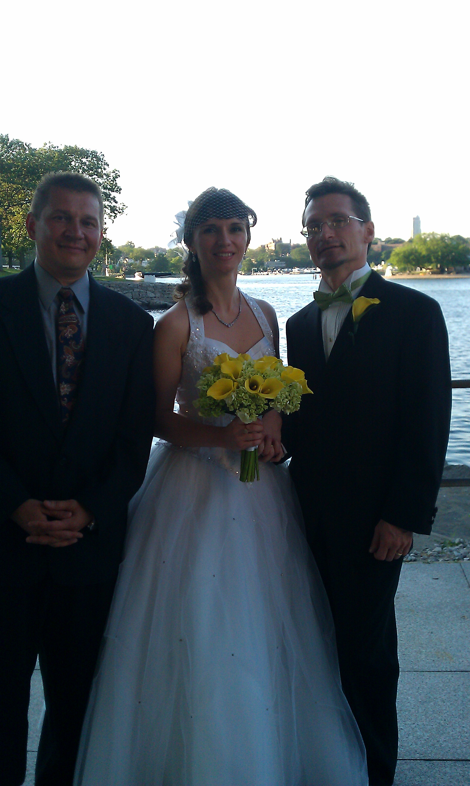 Traditional Wedding Vows Wedding Officiant