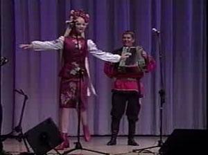 Валентина Квасова, Михаил Смирнов