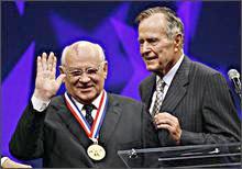Mikhail Gorbachev's Liberty Medal Award Gala 2008