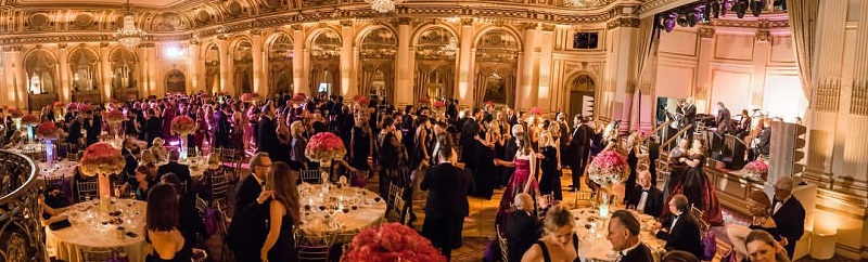 52nd Petroushka Ball, New York City, NY, USA, The Plaza Hotel NYC