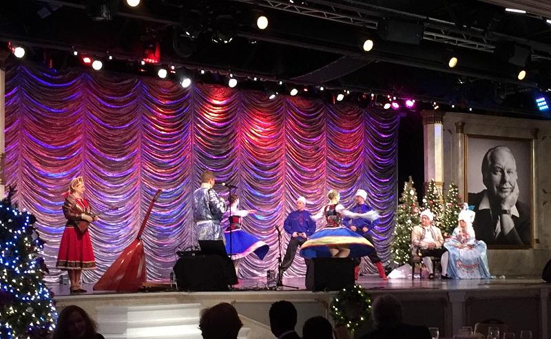 Harrison Ford Hotel, Clearwater, Florida, Elina Karokhina, Mikhail Smirnov