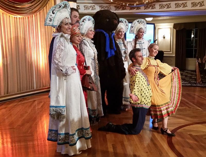 Harrison Ford Hotel, Florida, Andrei Kisselev, Yana Volkova, Elina Karokhina, Mikhail Smirnov, Clearwater, FL
