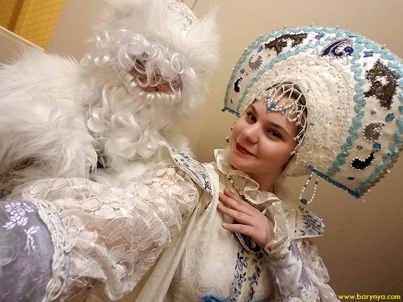 Ded Moroz and Snegurochka for hire, New York, New Jersey, Connecticut, PA, Вызов на дом Деда Мороза и Снегурочки, Нью-Йорк, Нью-Джерси, Коннектикут, Пенсильвания