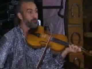 violin virtuoso Sergey Ryabtsev