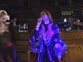 Honorable Perfomer of Russia Svetlana Yankovskaya performing Gypsy Folk Song Shatritsa
