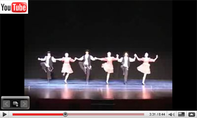 Jewish Wedding dance from Odessa region of Ukraine video 8 min 44 sec