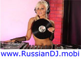 Russian DJ for hire in New York, New Jersey, Connecticut, Washington D.C., Pennsylvania, California, Nevada, Vermont, Massachusetts