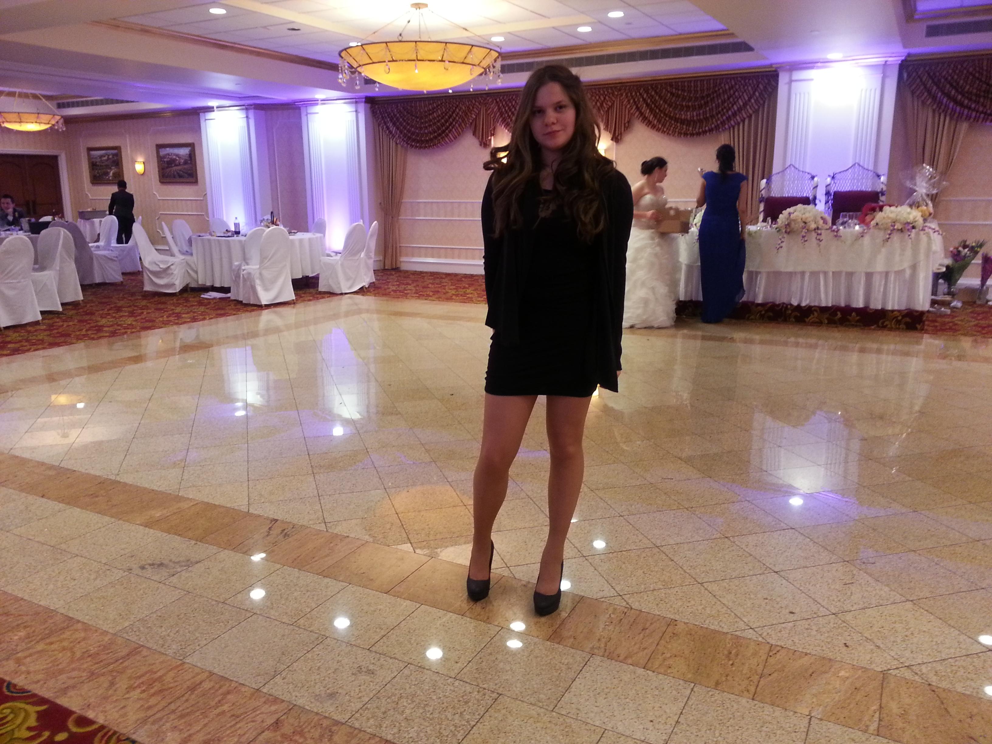 Russian Dj Mc Yonkers New York Dj Alisa Mc Misha