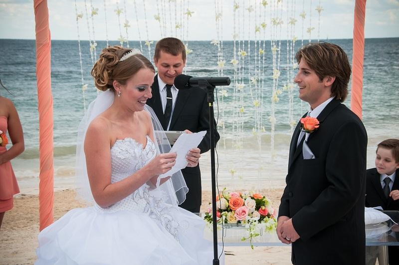 Bilingual Russian-English speaking Wedding Officiant Minister Mikhail, Friday, November 23rd, 2012, 11-23-2012, Now Sapphire Riviera Cancun, Super Manzana, 11 Manzana 9 Lote 10 S/N, Puerto Morelos, 77580, Puerto Morelos, Quintana Roo, Mexico
