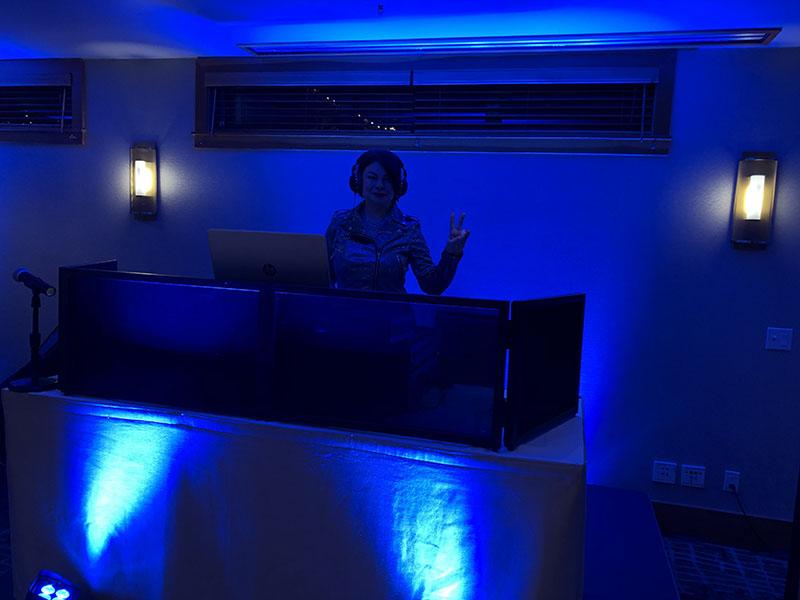 Russian American DJ, MC, Tamada, Seattle, Washington, Russian-American corporate event, Willows Lodge, Woodinville, WA