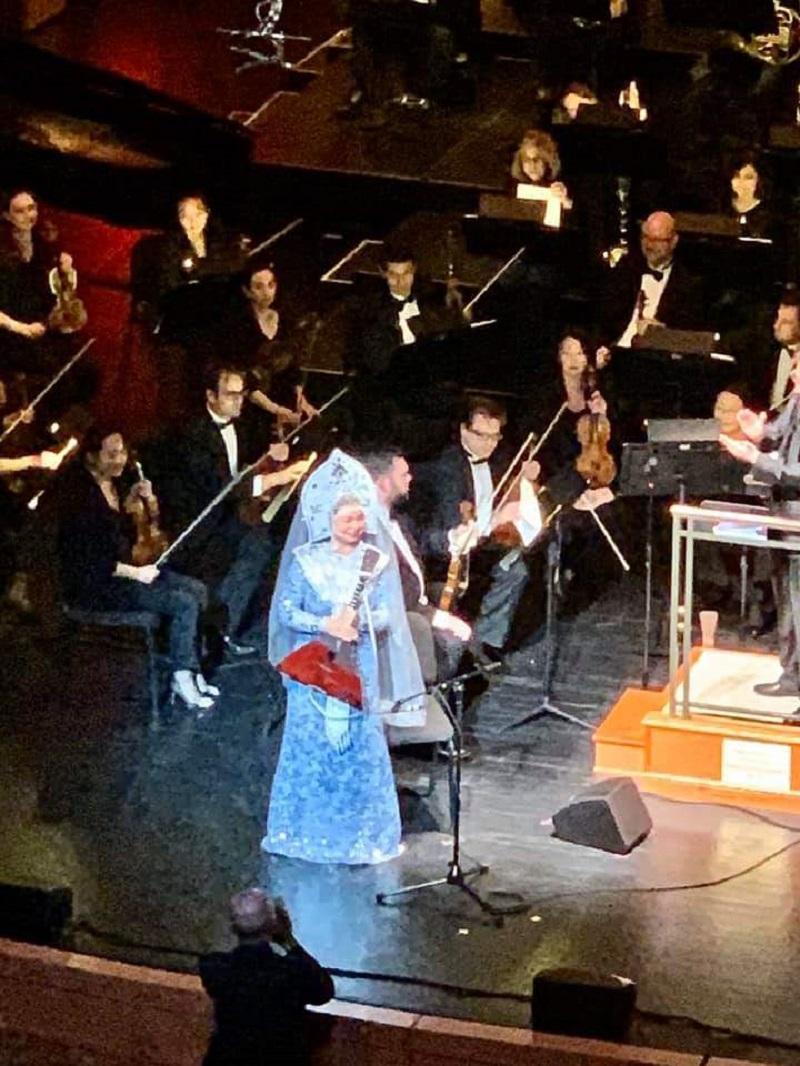 Charleston Gaillard Center, Charleston, SC, From Russians With Love Concert, Charleston Symphony Orchestra