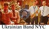 NYC Ukrainian Band