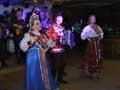 Barynya Dance