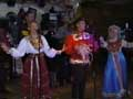 So vechyora, s polunochi (from the evening, from the midnight) - russian folk song