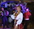 Russian folk song Saturday Affair